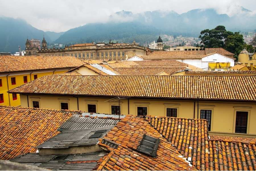 Bogota Candelaria