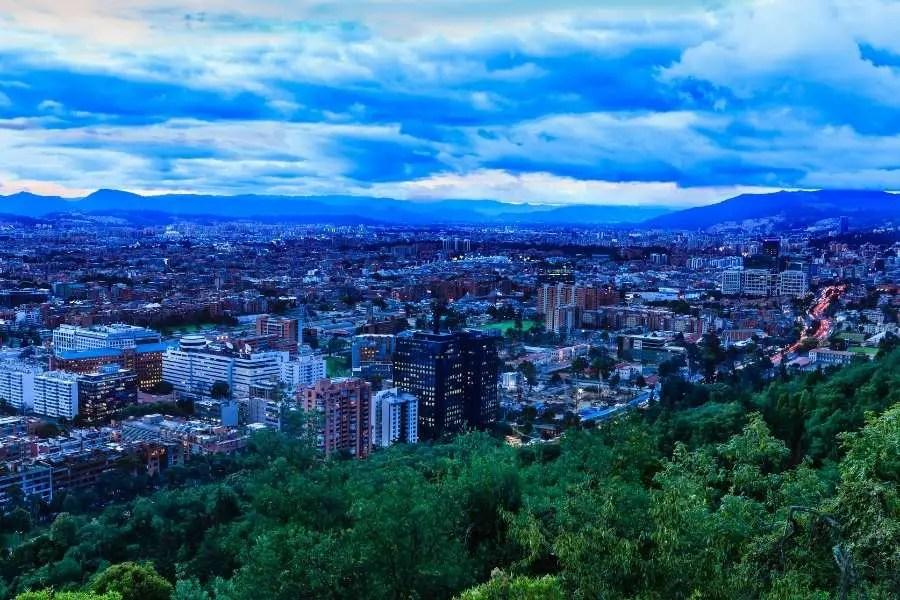 Bogota Usaquen