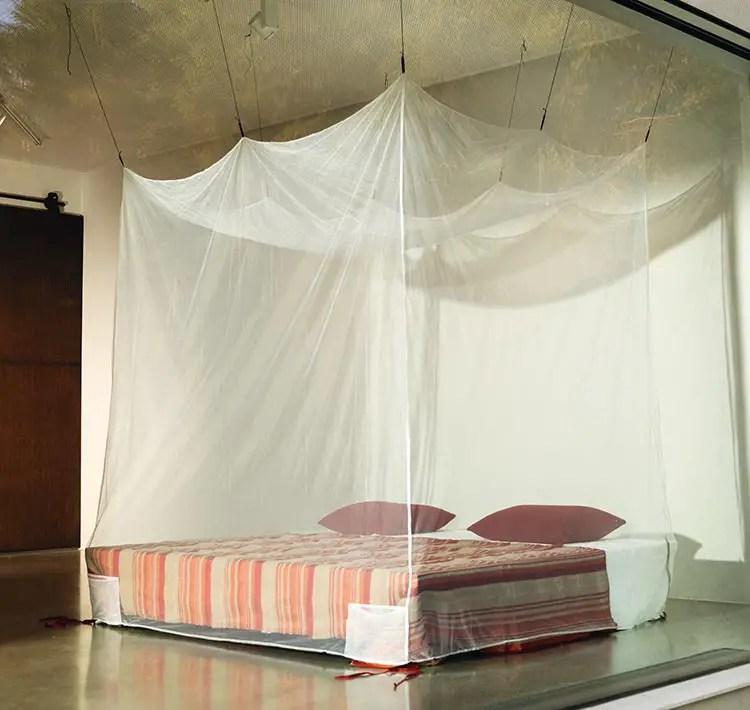 BoxNet Double Mosquito Net
