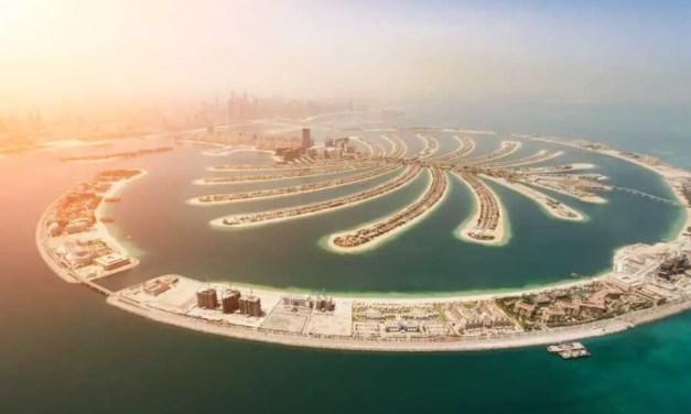 Visiting Dubai As a Solo Female Traveler