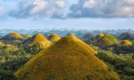 First Timers Travel Guide to Bohol, Philippines