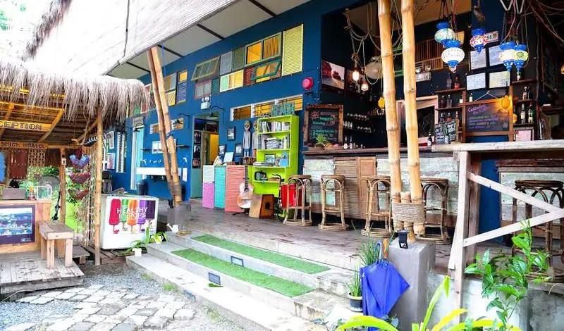 Flotsam & Jetsam Hostel Philippines