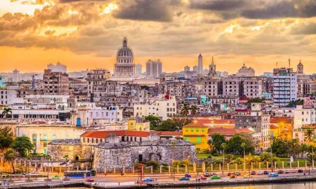 DIY Travel Cuba – Culture, History And World Class Beaches