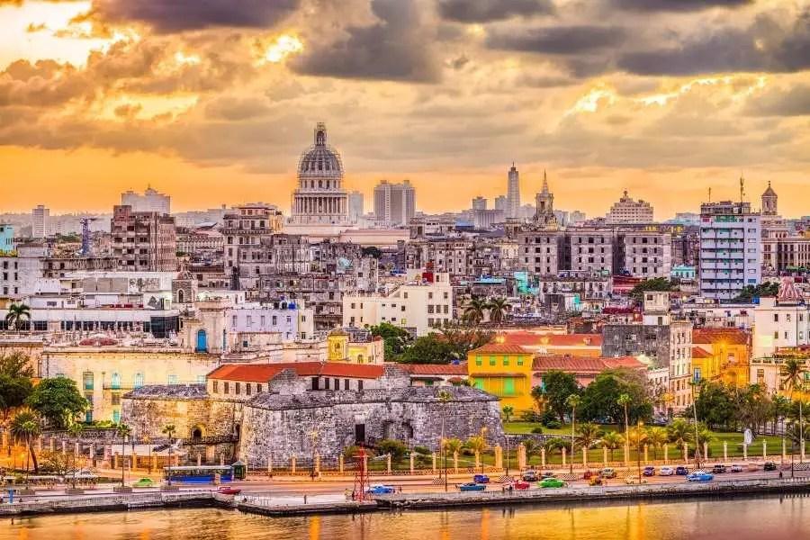 DIY Travel Cuba – Culture, History And World Class Beaches