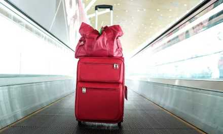Keeping Your Luggage Safe At The Airport