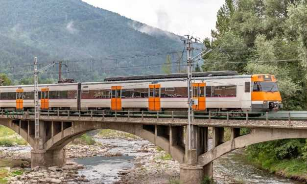 Rail Travel Tips in Spain