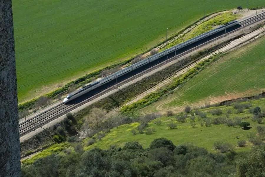 Rail Travel Tips in Spain Europe (2)