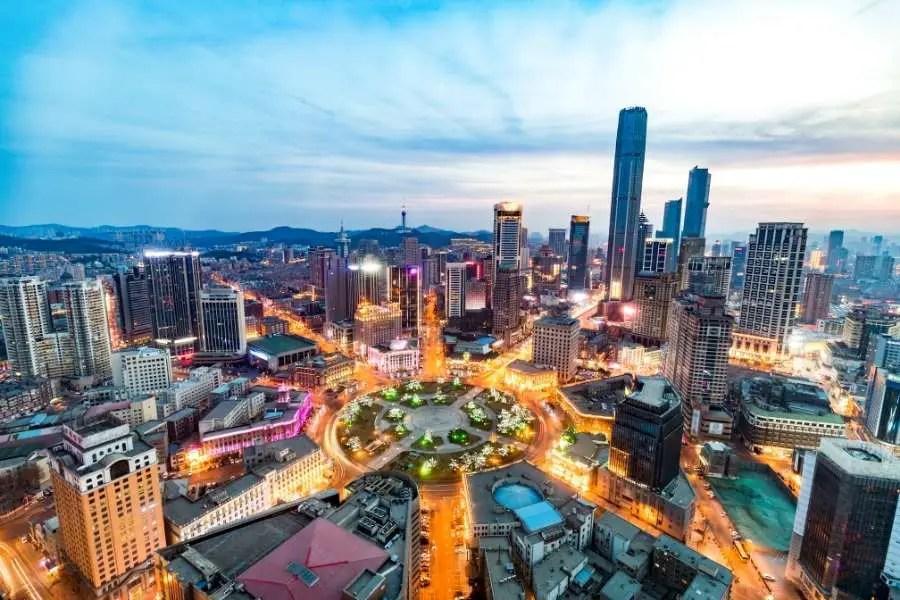 Zhongshan Taipei