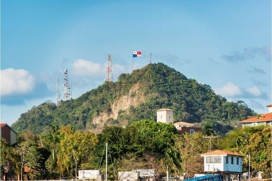 ancon panama city