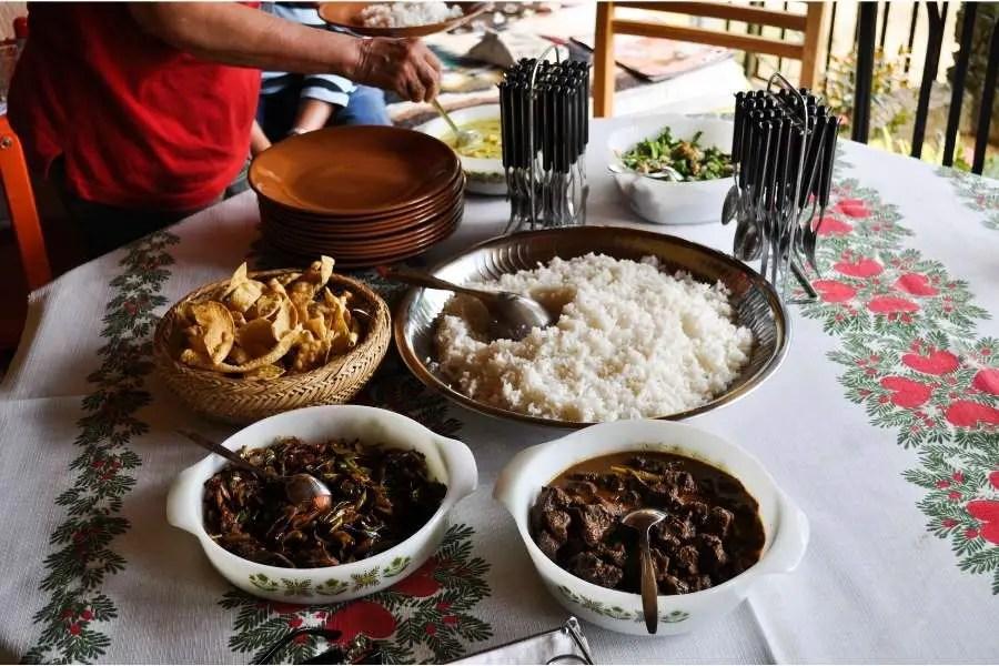 7 Things I Love About Sri Lanka - food Sri Lanka