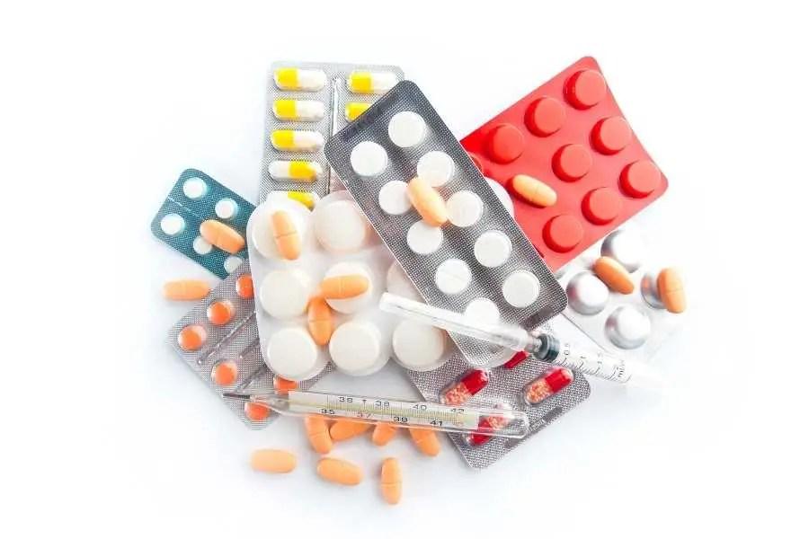 medication travel