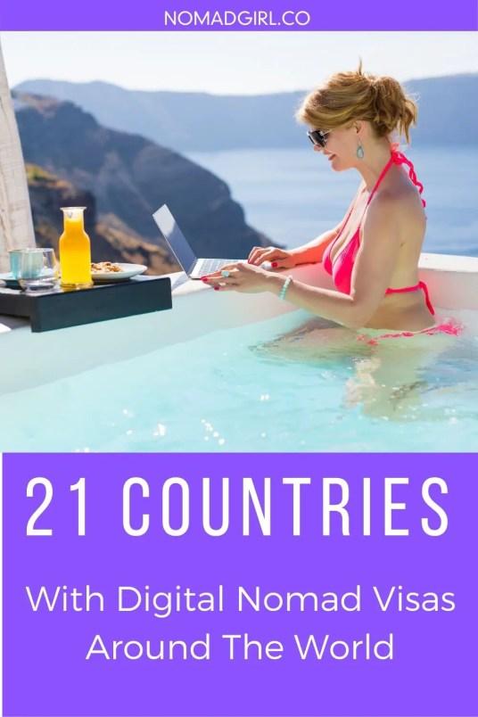 21 COUNTRIES WITH DIGITAL NOMAD VISAS AROUND THE WORLD (1)