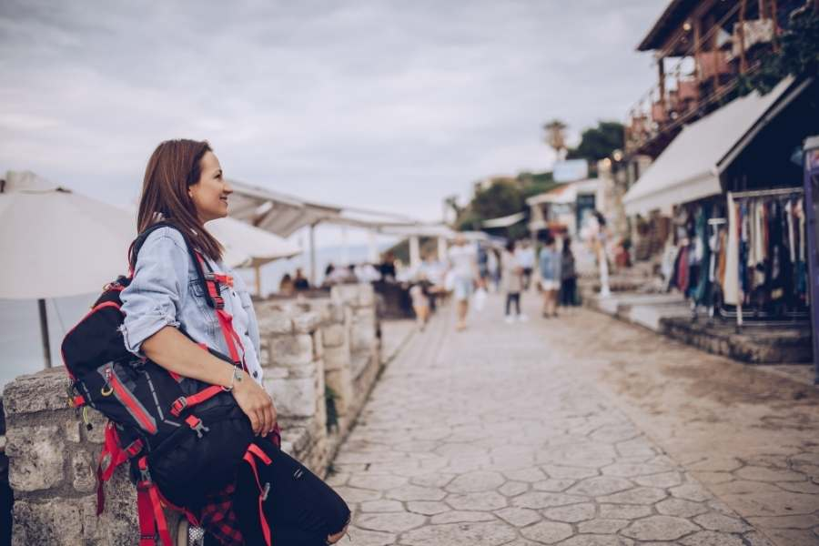 5 Packing Tips To Get The Most Out Of Your Backpack