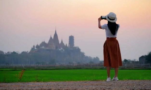7 Common Realities Of Solo Travel