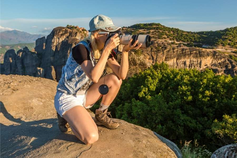 7 Things To Pack As A Budding Travel Blogger