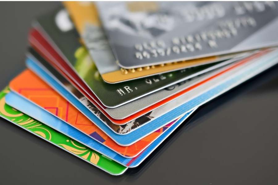 Save Money On Airfares - Credit cards