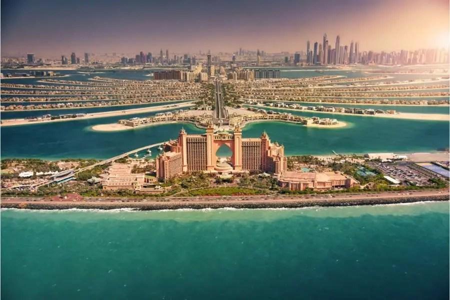 Dubai Digital Nomad
