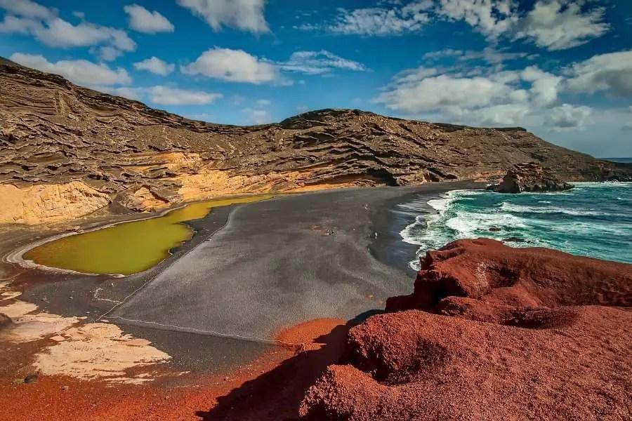 Warmest Year-Round Destinations - Lanzarote Canary Islands