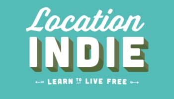 Digital Nomad resources - Location Indie