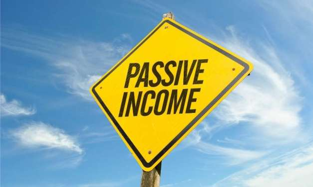 Passive Income Vs Active Income for Location Independence