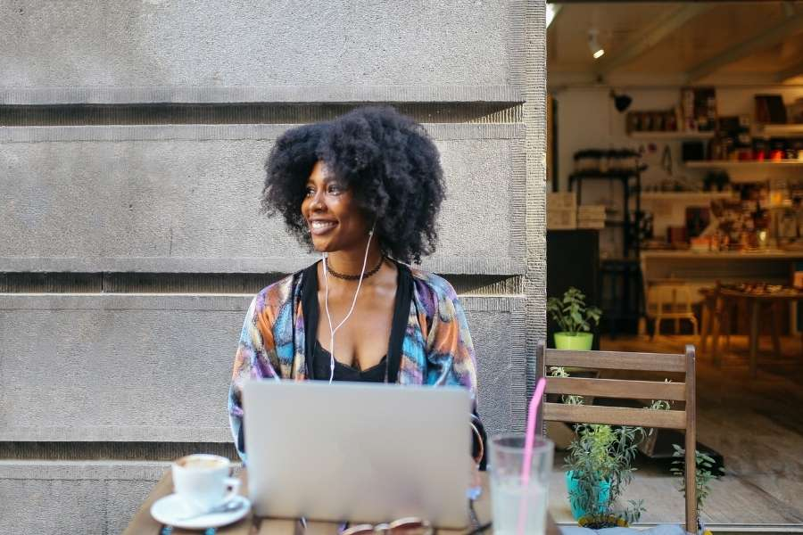 Things that Categorize Digital Nomad Lifestyle