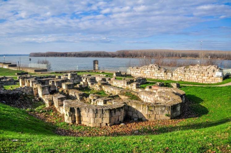 Cetatea Durostorum