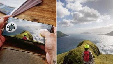 controleaza un ghid turistic in insulele feroe