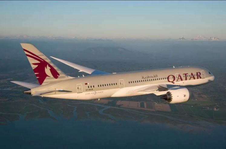 Qatar airways covid bilete