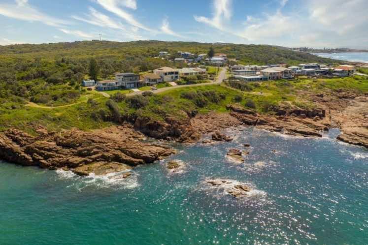 Destinații închise pentru turiști Australia