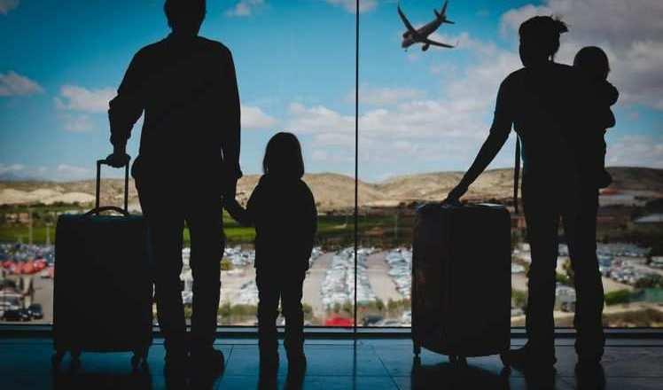 Destinații închise pentru turiști coperta