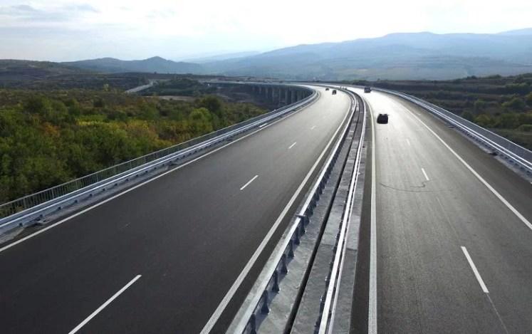 drumurile in Bulgaria