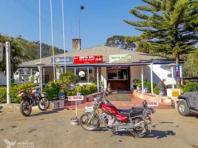 103 Day 156-159, Mbeya Hotel, Mbeya, Tanzania