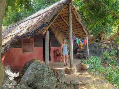 108 Day 167-169, Zulunkhuni River Lodge, Ruarwe, Malawi