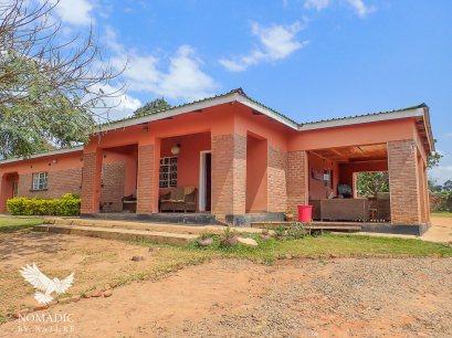109 Day 170, Joy's Place, Mzuzu, Malawi