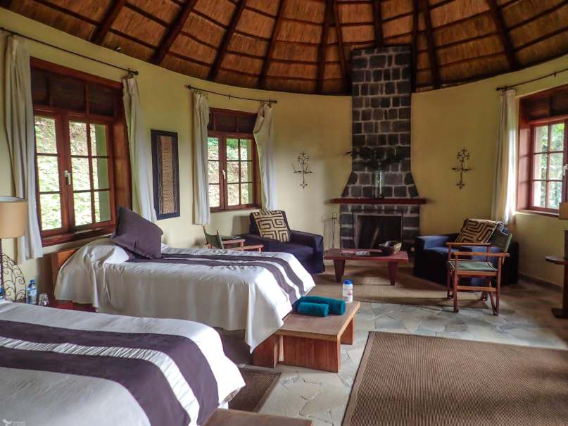12 Day 17, Mikeno Lodge, Virunga National Park, DR Congo