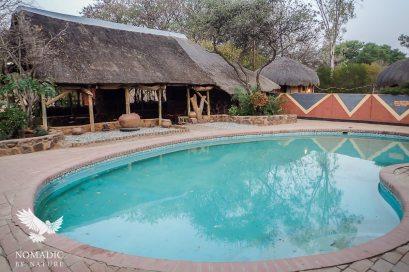 125, Day 212, Motse Lodge, Kanye, Botswana