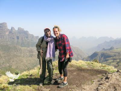 14 Simien Mountains National Park Ethiopia