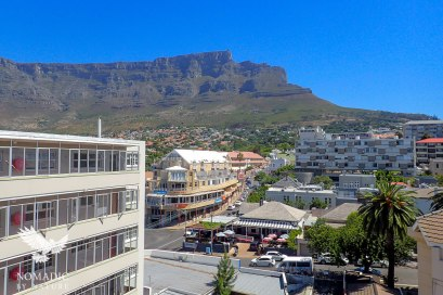 162, Days 277-279, AirBnB, Cape Town, South Africa