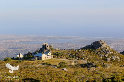 163, Day 280, Overseers Cottage, Table Mountain National Park, South Africa