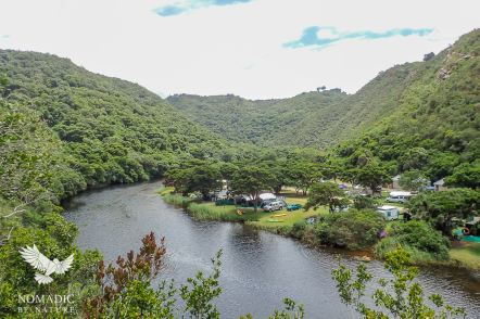 168, Day 294, Wilderness Camp Ebb & Flow, Garden Route National Park, South Africa