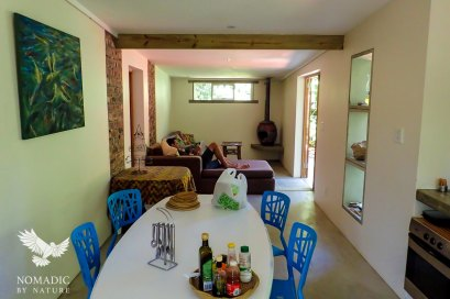 171, Day 299, AirBnB, East London, South Africa