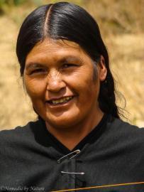 Candelaria, Chuquisaca, Bolivia