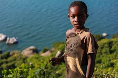 Mufangano Island, Lake Victoria, Kenya