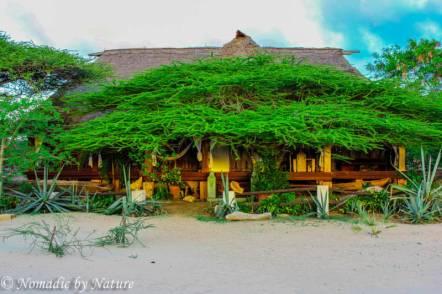 Manda Island Luxury