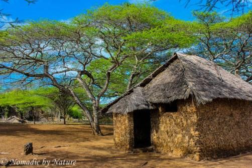 Takwa National Monument, Manda Island, Kenya