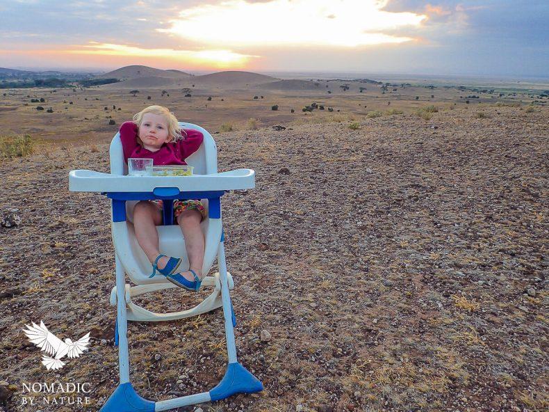 23 Amboseli National Park, Kenya