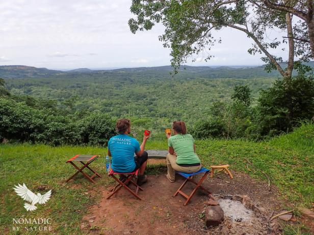 25 Shimba Hills National Reserve, Kenya