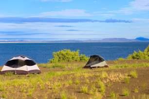 35 Day 65, Choroo Public Campsite, Central Island National Park, Lake Turkana, Kenya
