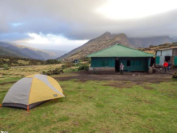 52 Day 83, Chennek Camp, Simien Mountains National Park, Ethiopia