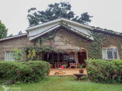 69 Day 107-112, Timo and Rae's, Nairobi, Kenya